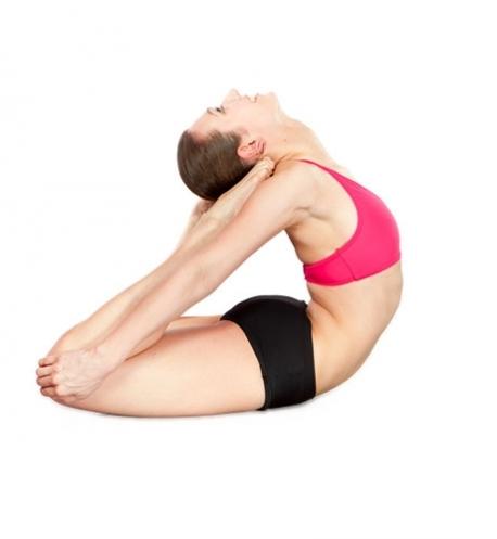 instructors  lucie tomaskova  bikram yoga prague