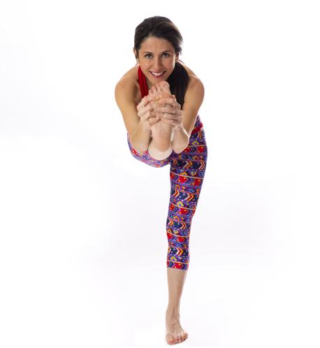 instructors  tamara  bikram yoga prague  nejlepší joga