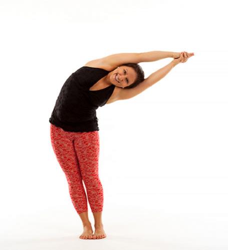 instructors  katarina  bikram yoga prague  nejlepší