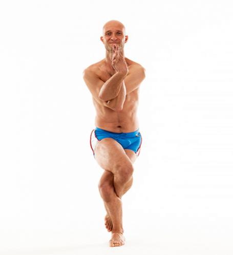 instruktoři  pavel  bikram yoga prague  nejlepší joga