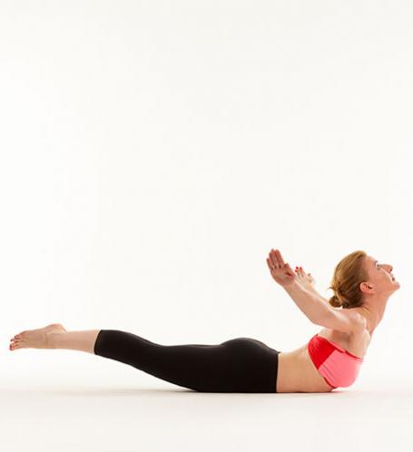 instructors  eva nosova  bikram yoga prague  nejlepší