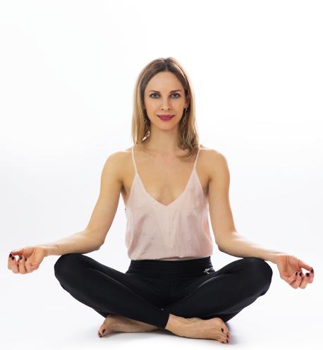 instructors  radka  bikram yoga prague  nejlepší joga