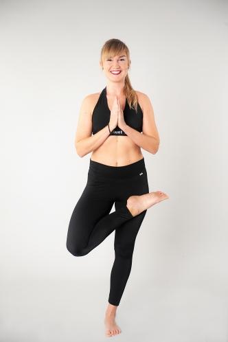 instruktoři  pavlínka  bikram yoga prague  nejlepší